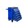 Picture of Roller Cabinet Tool Trolley - 7 Drawer - No Tools Included - 72 x 47 x 103 cm - FCA-030