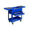 Picture of Roller Cabinet Tool Trolley - 2 Drawer - No tools included - 70 x 37 x 83 cm - FCA-032