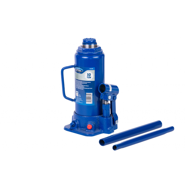 Picture of Hydraulic Bottle Jack - 10 Ton - FCA-036