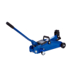Picture of Hydraulic Trolley Jack - 2 Ton - With Blow Moulded Case - 49 x 23 x 14 cm - FCA-008