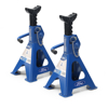 Picture of Steel Jack - Stand Set - 2 Ton - 2 Piece - 21 x 18 x 32 cm - FCA-011