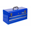 Picture of Toolbox - Metal - 2 Drawer - 55 x 25 x 29 cm - FCA-024
