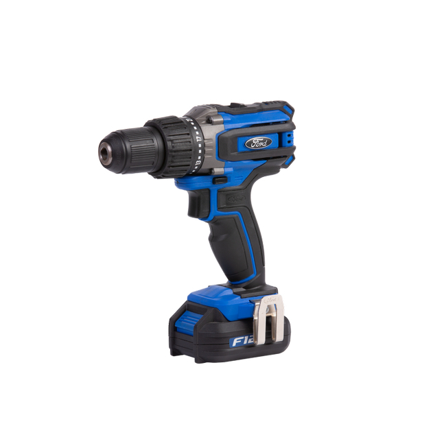 Picture of Impact Drill - Cordless - 12 V - F12-01