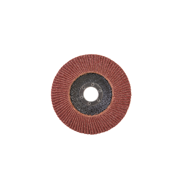 Picture of Abrasive Flap Disc - 115 mm - G80 - FPTA-11-0009