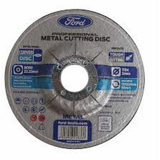 Picture of Cutting Disc - Metal - 230 mm x 3 mm - FPTA-1063