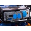 Picture of Generator - Gasoline - 5.0 kW Rated - 6.5 kw Peak - 220 V - FG7750E