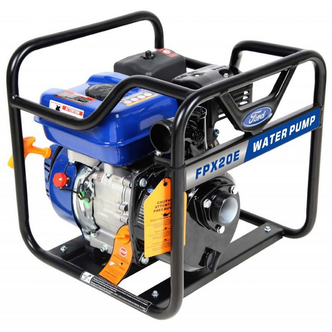 Picture of Water Pump - Gasoline - 2 inches - FPX20E