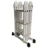 Multipurpose ladder, safe working load - 135kg, ladder, aluminium ladder, step ladder, a frame ladde.