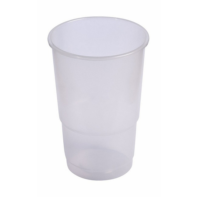 Ideal for catering and take away packaging purposes, take away containers, plastic cups, coffee cups.