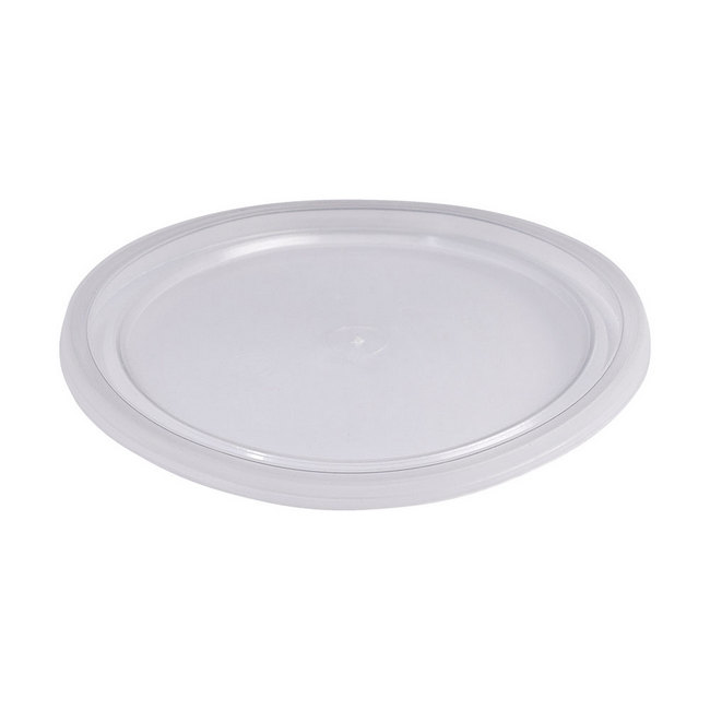 Separate lid for the take away container (size 250ml, take away containers, takeaway packaging.