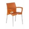 Picture of Plastic Chair - Alexis - Colour Options - CH-ALST