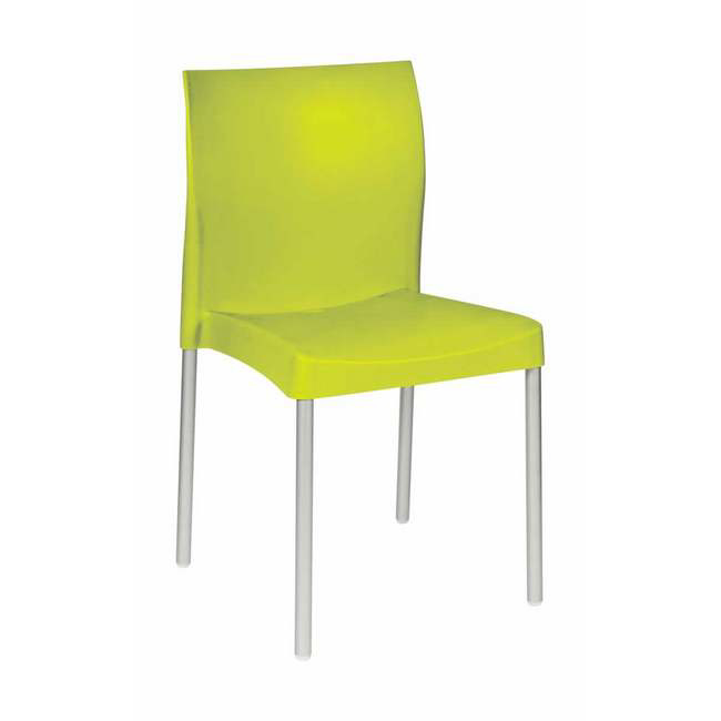 Picture of Plastic Chair - Apollo - Colour Options - CH-APST