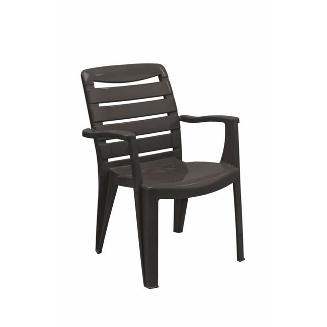 Picture of Plastic High Back Chair - Mia - Colour Options - CH-MIHB