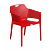 Picture of Plastic Chair - Roma - Colour Options - CH-ROMA