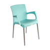 Picture of Plastic Chair - Napoli - Colour Options - CH-TSST