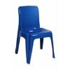 Picture of Plastic Chair - Heavy Duty - Dezi - Virgin - Colour Options - CH-VDZ