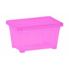 Picture of Plastic Storage Box - 500ml - Colour Options - Pack of 100 - SB-0500