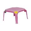 Picture of Plastic Table - Kids - 74 x 74 x 47 cm - Colour Options - TL-SCH