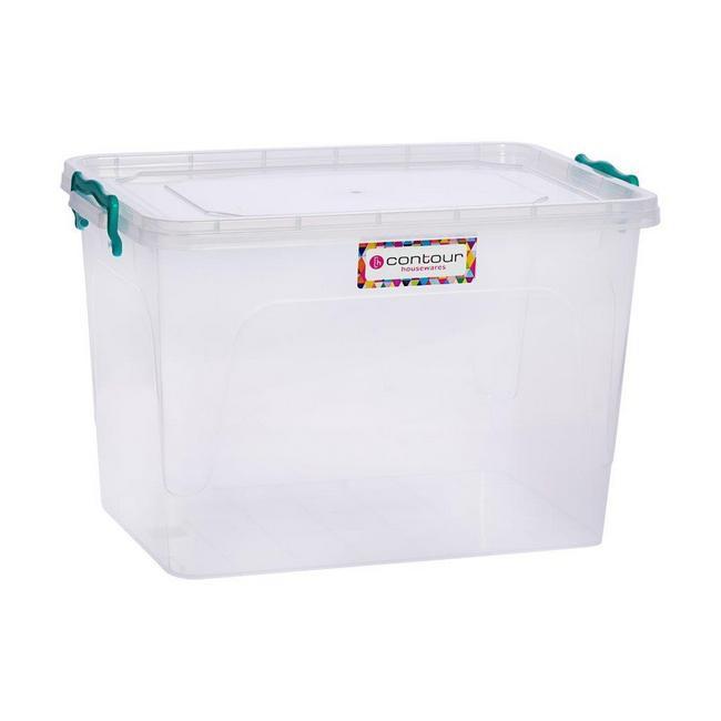 Material: polypropylene, source: virgin, crate, plastic bin, plastic box, plastic storage box.